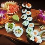 Tatary i sushi Ginzy
